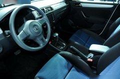 一汽开利EV座椅