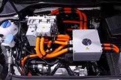 高尔夫蓝驱EV-电动机